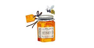 Imkerei, Honig und Bienenprodukte